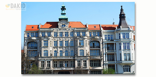 Real estate in Poland - Wroclaw